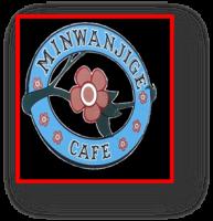 wiisiinin niijii! Minwanjige Cafe